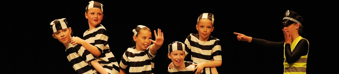 Modern and Tap dance classes in Carlisle