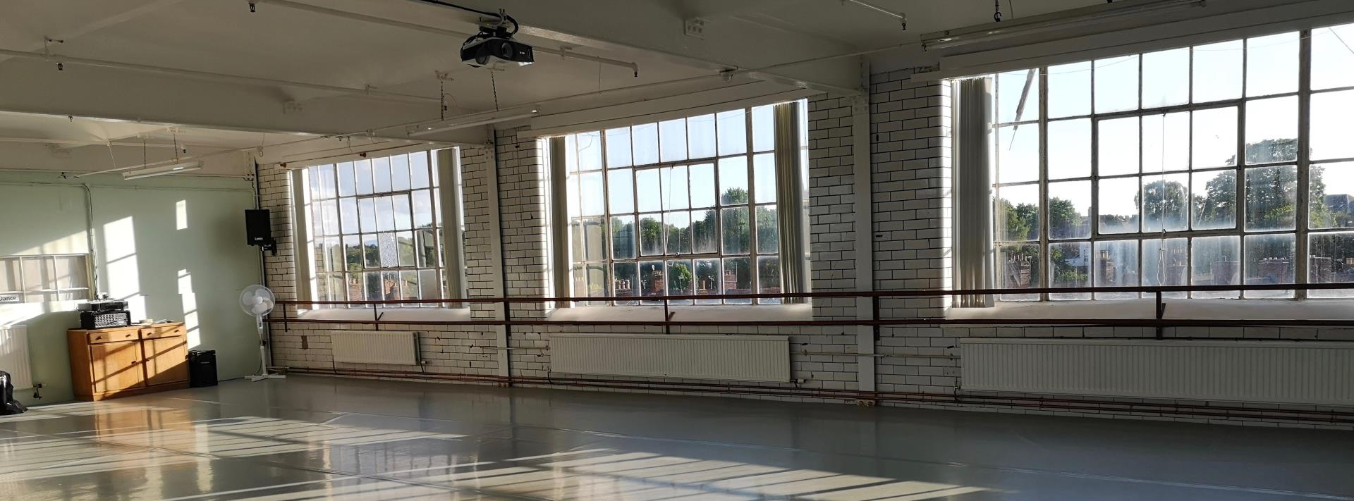 Dance classes in Carlisle, Cumbria